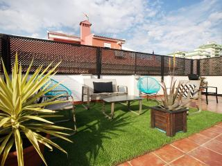 New 2 bedro beachfront+terrace Malaga Pedregalejo - Malaga vacation rentals