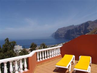 Romantic 1 bedroom Condo in Acantilado de los Gigantes with Internet Access - Acantilado de los Gigantes vacation rentals