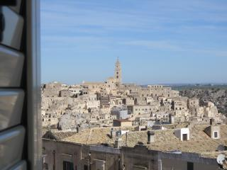 Beautiful 1 bedroom Apartment in Matera with A/C - Matera vacation rentals