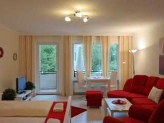Modernes komfortables  1-Zimmer - Apartment - Bad Bevensen vacation rentals