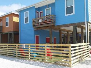 """Ocean's 11"" Newly Built Stilt home Lots of extras - Port Aransas vacation rentals"