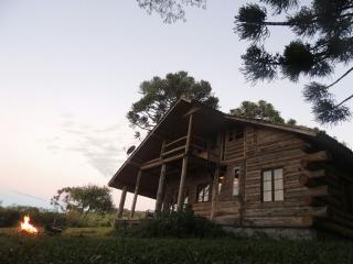Chalé Invernada da Serra Catarinense - Bom Retiro vacation rentals