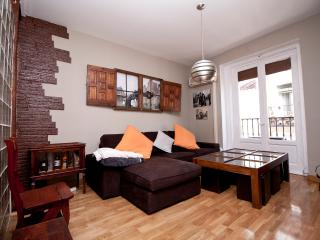 Literary Quarter 5 minutes to Prado - Madrid vacation rentals