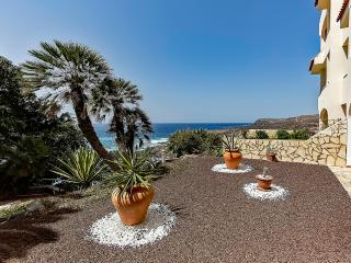 T2, Beachfront house, garden and sea view, WiFi - Costa Adeje vacation rentals