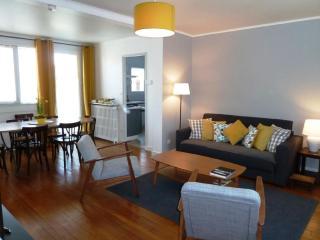Maison 4P avec jardin à 15mn des Champs Elysées - Sartrouville vacation rentals