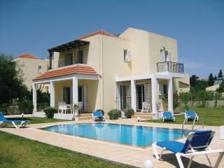 3 bed Villa with Swimming Pool near Kolymbia - Kolimbia vacation rentals