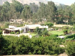 Nice House with Deck and Ping Pong Table - Pachacamac vacation rentals