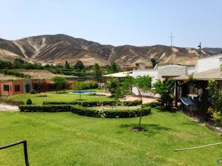 Nice House with Deck and Internet Access - Pachacamac vacation rentals