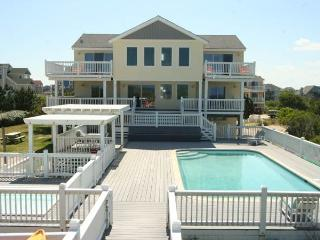 Convenient House with Internet Access and Private Outdoor Pool - Corolla vacation rentals