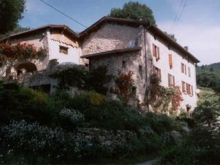 2 bedroom House with Internet Access in Bouvante - Bouvante vacation rentals