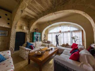 Gozo Farmhouse Dhyana, Oasis of Tranquility WIFI - Ghasri vacation rentals