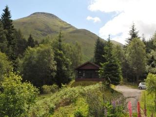 Beautiful 2 bedroom Cabin in Crianlarich - Crianlarich vacation rentals