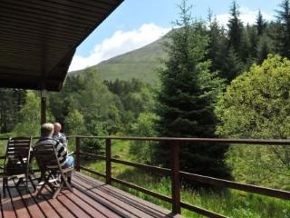 Charming Cabin with Internet Access and Television - Crianlarich vacation rentals