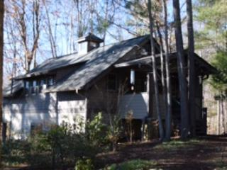 Romantic Cozy Cottage Hide-Away - Asheville vacation rentals