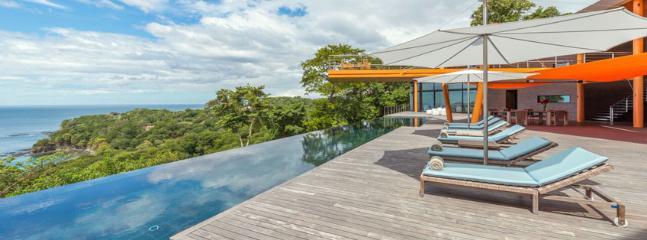 Villa CieloMar 6 Bedroom SPECIAL OFFER Villa CieloMar 6 Bedroom SPECIAL OFFER - Image 1 - Guanacaste - rentals