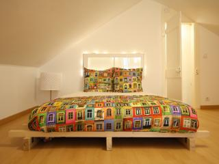 Bairro Alto Duplex - Lisbon vacation rentals
