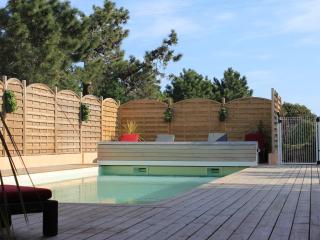 Cala Corsa-Villas 4*- Plage à Pied- Piscine- Wifi - Lecci vacation rentals