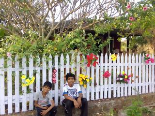 Birje Farm House Alibaug - Alibaug vacation rentals