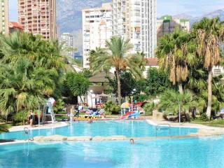 Gemelos 22 15B - Benidorm vacation rentals