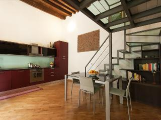 DELIGHTFUL NAVIGLI LOFT - Milan vacation rentals