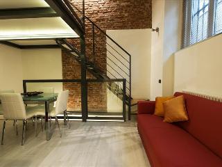 CENTRAL LOFT CON ZONA SPA - Milan vacation rentals