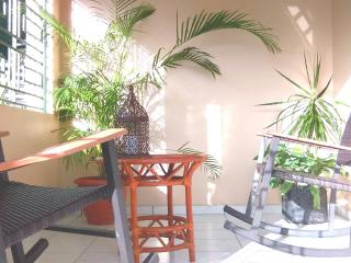 Sergio's 2 Bedroom Beach Apartment! - San Juan vacation rentals