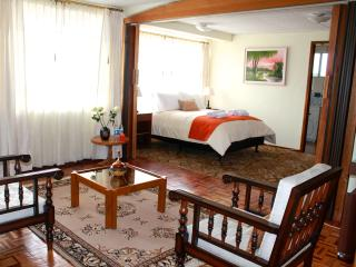Comfortable House with Internet Access and Wireless Internet - Quito vacation rentals