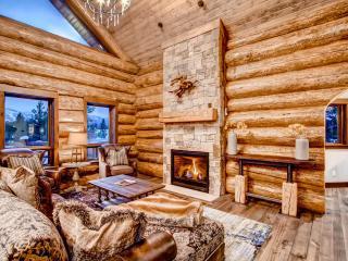 Falcon Mews Lodge - Views, Hot Tub, Shuffleboard! - Breckenridge vacation rentals