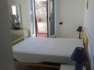 confortevole appartamento con terrazzo per 6/8 per - Ischia Porto vacation rentals