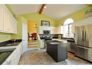 Beautiful Home near Chicago, IL - Tinley Park vacation rentals