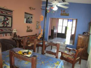 2 Bdrm Villa, Pool, Walk to Beach, Naturalist Host - La Penita de Jaltemba vacation rentals