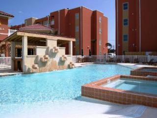 La Isla Luxurious Mediterrean styl next Schliterbn - South Padre Island vacation rentals