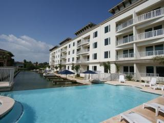 Las Marinas Luxurious Mediterranean style w/marina - Port Isabel vacation rentals