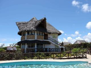 2 bedroom Villa with Internet Access in Watamu - Watamu vacation rentals