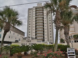 Gulf Tower - Gulf Front 2BR/2BA Condo - Gulf Shores vacation rentals