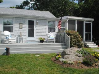 Charming House with Internet Access and A/C - Fairhaven vacation rentals