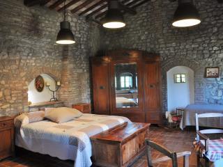 La Quercia /Agriturismo La Villa Romita - Tavarnelle Val di Pesa vacation rentals