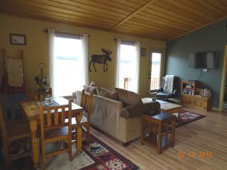 Cozy House with Television and Microwave - Fairplay vacation rentals
