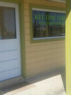 Key Lime Cabin in Historic Downtown Matagorda - Matagorda vacation rentals