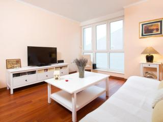 modern city apartment for 6 - Central Dalmatia Islands vacation rentals