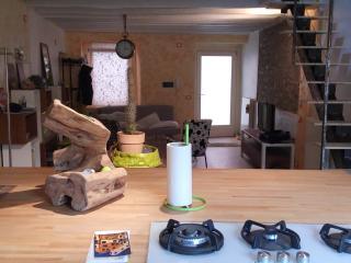 Casa vacanze gardone riviera centro storico - Gardone Riviera vacation rentals