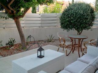 2b Pool Garden  maisonette - Dasoudi beach - Limassol vacation rentals