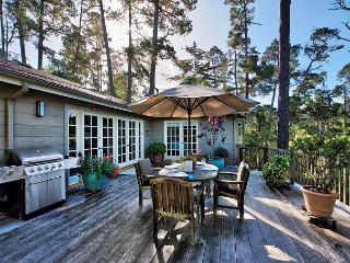 3711 - Sanctuary in the Oaks ~ Beautiful in Pebble Beach! - Pebble Beach vacation rentals