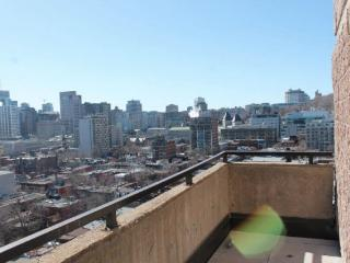Amazing 18th floor apartment McGill with great vie - Montreal vacation rentals