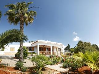 Charming villa with private pool in Ibiza - Santa Eulalia del Rio vacation rentals