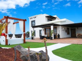 Villa Roque Nublo in Playa Blanca - Playa Blanca vacation rentals