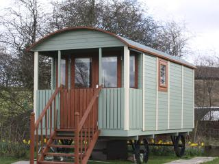 Nice 1 bedroom Shepherds hut in Burnley - Burnley vacation rentals