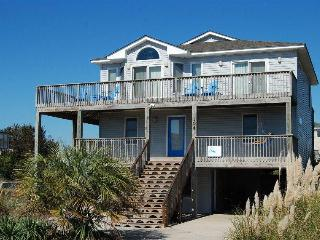 Lovely House with Internet Access and Hot Tub - Duck vacation rentals