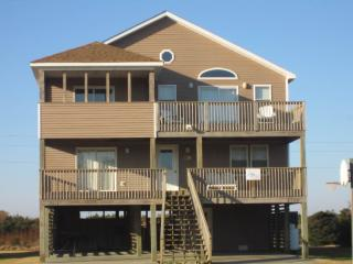 Lovely House with Internet Access and A/C - Nags Head vacation rentals