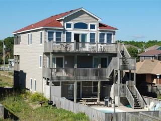 Perfect 9 bedroom Nags Head House with Internet Access - Nags Head vacation rentals